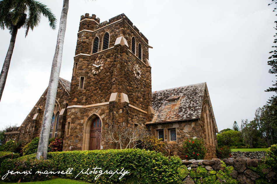 We had to stop the car to check out this beautiful church- Makawao Union Church makawaounionchurch.org