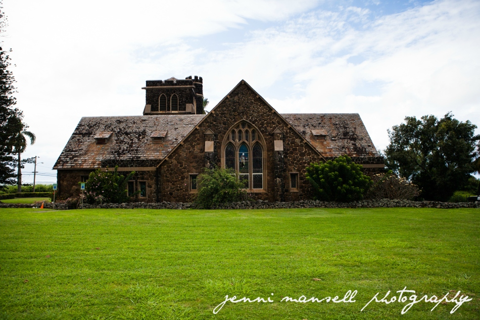 Makawao Union Church