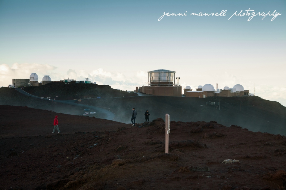 The Haleakala Observatory